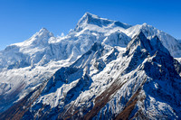 Nepal - The Manaslu Circuit and Tsum Valley