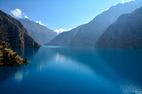 Phoksundo Lake from Ringmo