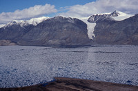 Tanquary Fiord and the Gull Glacier, Quttinirpaaq National Park