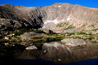 Little Crystal Lake, Rocky Mountain National Park
