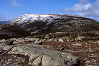 Gros Morne Mountain, Gros Morne National Park, Newfoundland and Labrador