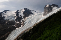 The Bugaboo Glacier